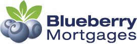 Blueberry Mortgages