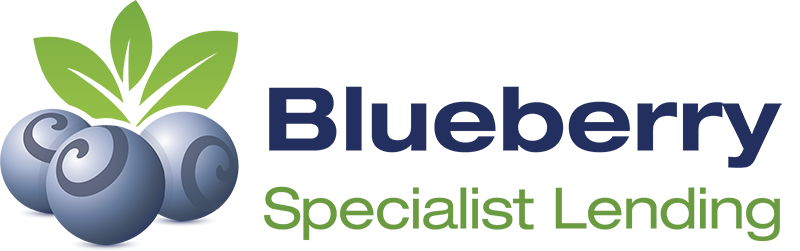 Blueberry Specialist Lending